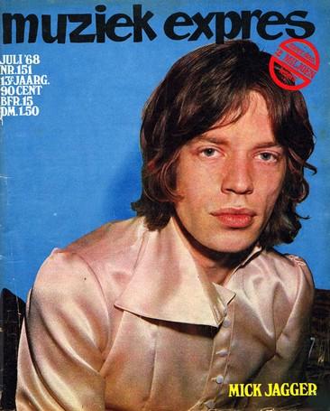 1968 Juli