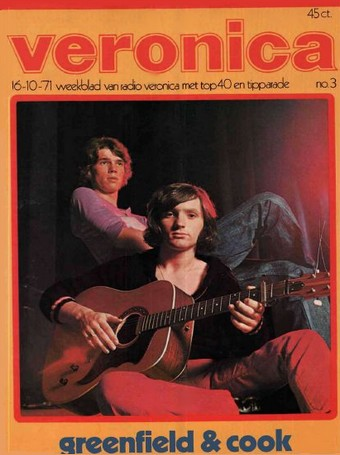 Nummer 3 - 15 Oktober 1971