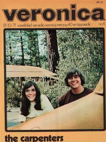 Nummer 4 - 23 Oktober 1971