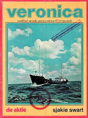 Nummer 0 - september 1971